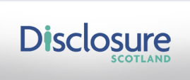 Disclosure Scotland Certified